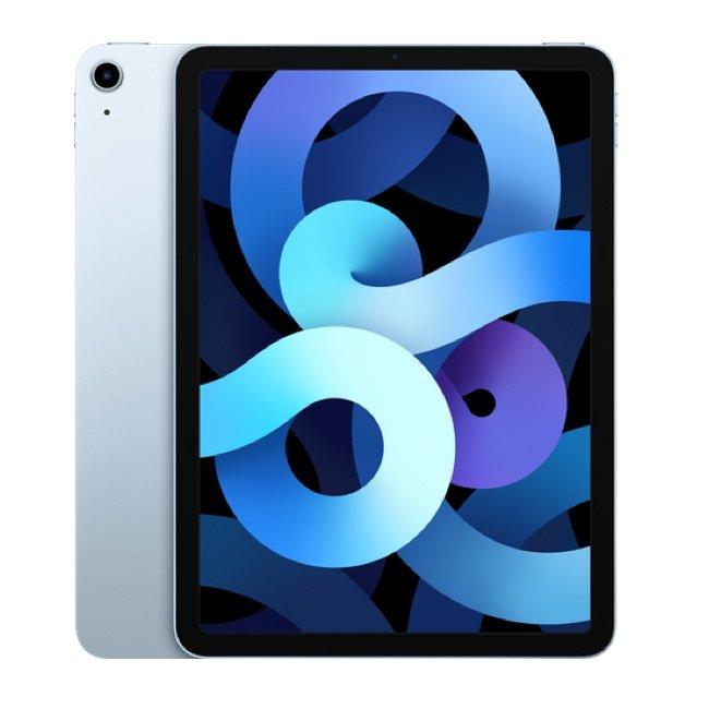 Offerta Apple iPad Air 4 64gb wifi su TrovaUsati.it