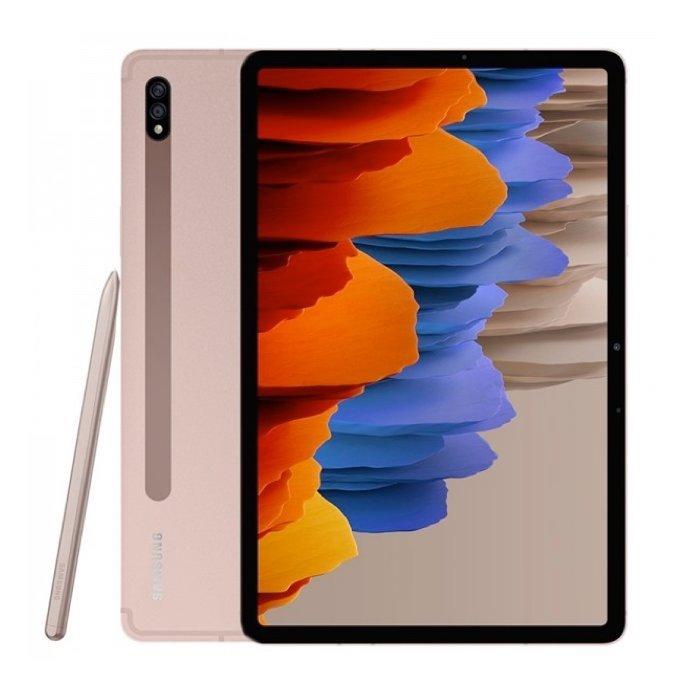Offerta Samsung Galaxy Tab S7 LTE su TrovaUsati.it
