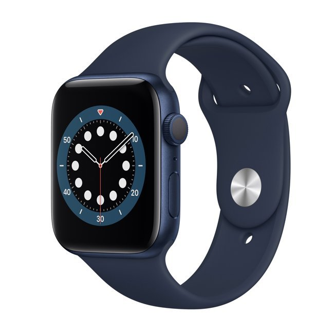 Offerta Apple Watch 6 44mm GPS su TrovaUsati.it