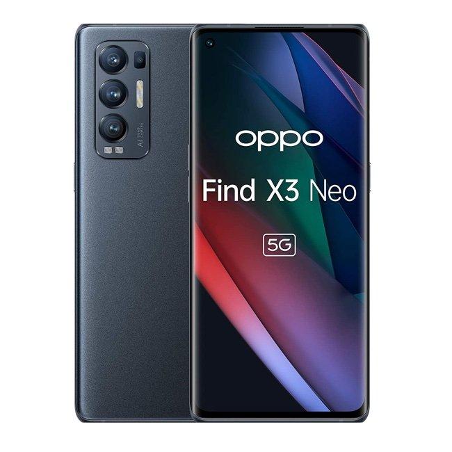 Offerta Oppo Find X3 Neo su TrovaUsati.it