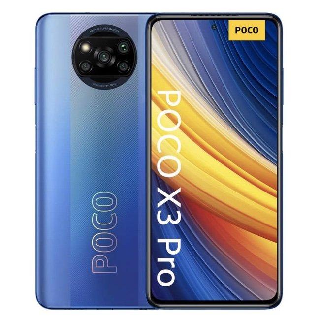 Offerta Xiaomi Poco X3 Pro 8/256 su TrovaUsati.it