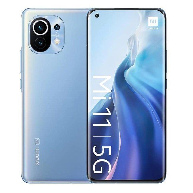 Offerta Xiaomi Mi 11 8/128 su TrovaUsati.it