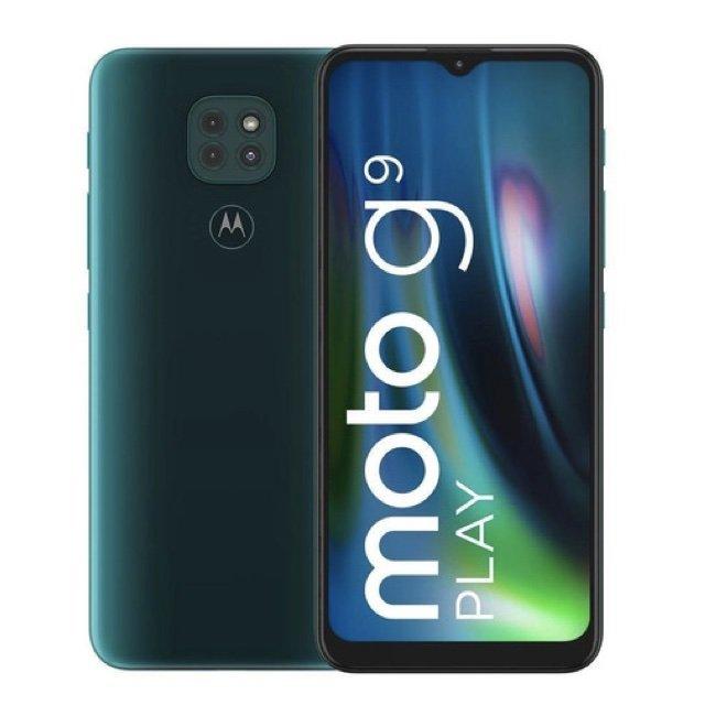 Offerta Motorola Moto G9 Play su TrovaUsati.it