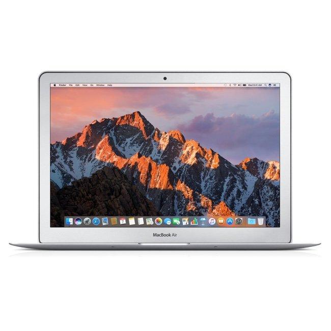 "Offerta Apple MacBook Air 13"" 2017 su TrovaUsati.it"