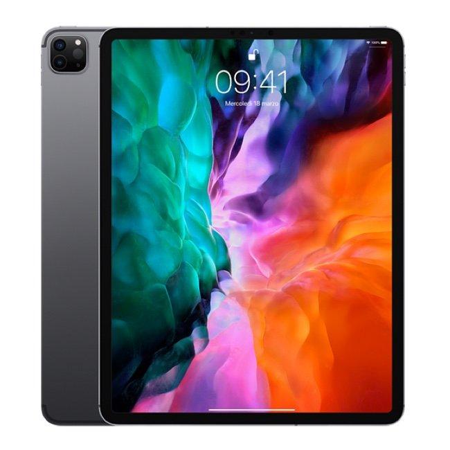 Offerta Apple iPad Pro 12.9 128gb cellular 4a gen su TrovaUsati.it