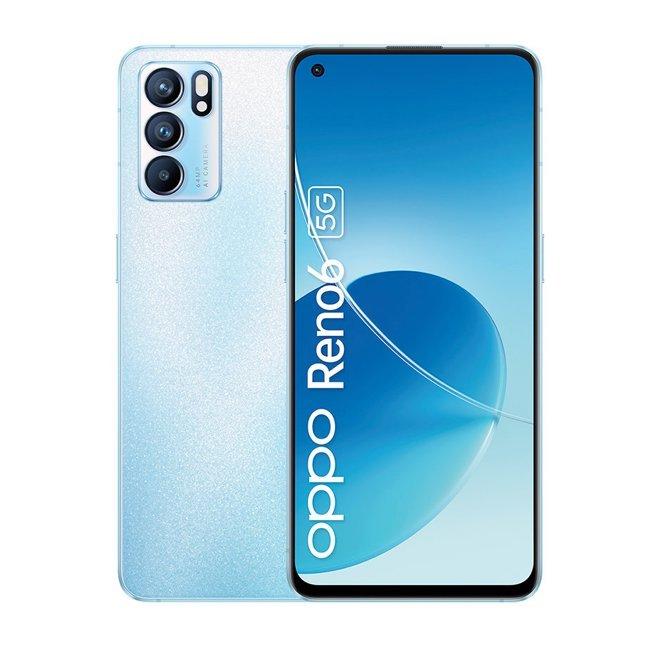 Offerta Oppo Reno 6 5G su TrovaUsati.it