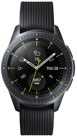 Offerta Samsung Galaxy Watch 42mm su TrovaUsati.it