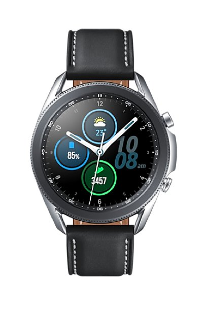Offerta Samsung Galaxy Watch 3 45mm LTE su TrovaUsati.it