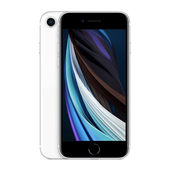 Offerta Apple iPhone SE 2020 128gb su TrovaUsati.it