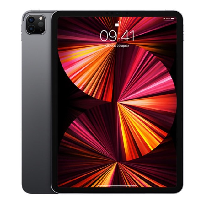 Apple iPad Pro 11 512gb wifi 2021
