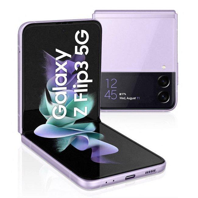 Offerta Samsung Galaxy Z Flip 3 5G 128GB su TrovaUsati.it