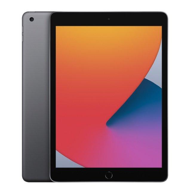 Offerta Apple iPad 10.2 32gb wifi 8a gen su TrovaUsati.it