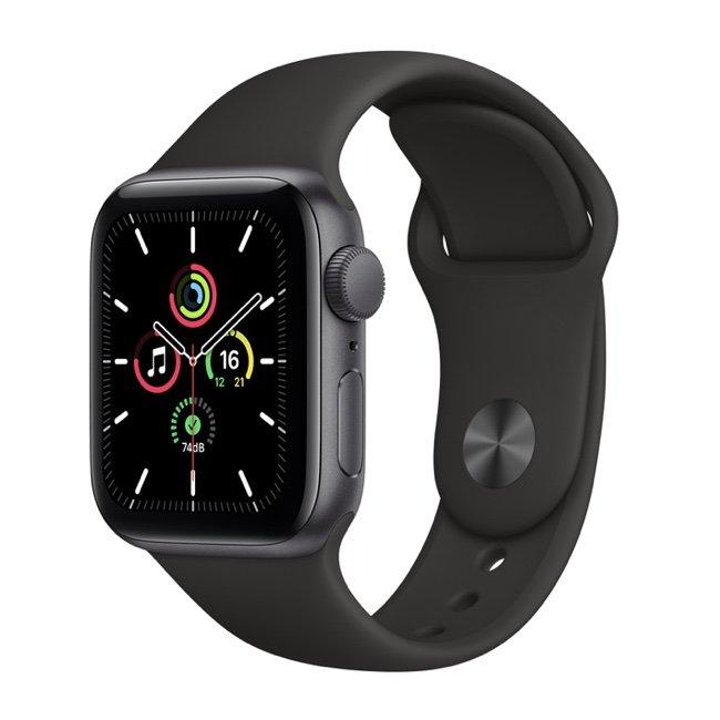 Offerta Apple Watch SE 44mm GPS su TrovaUsati.it