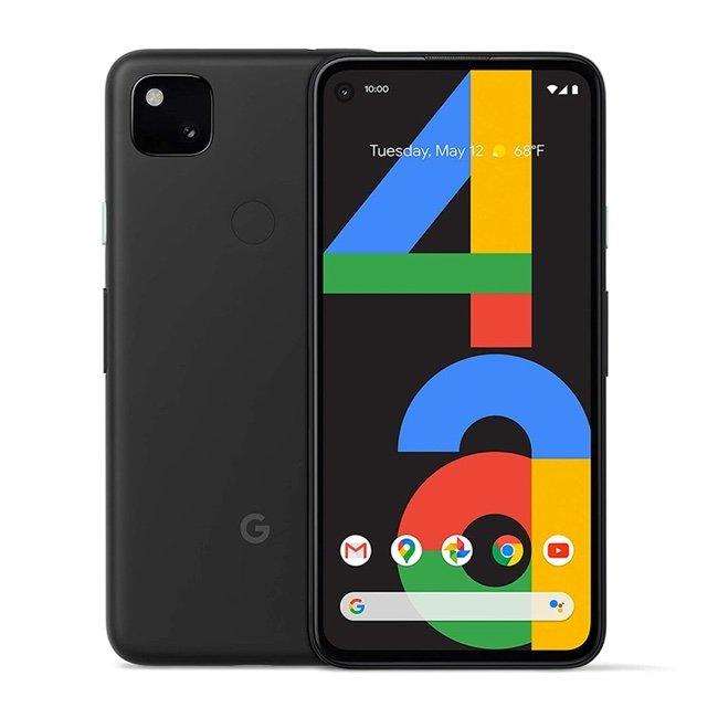 Offerta Google Pixel 4a 128gb su TrovaUsati.it