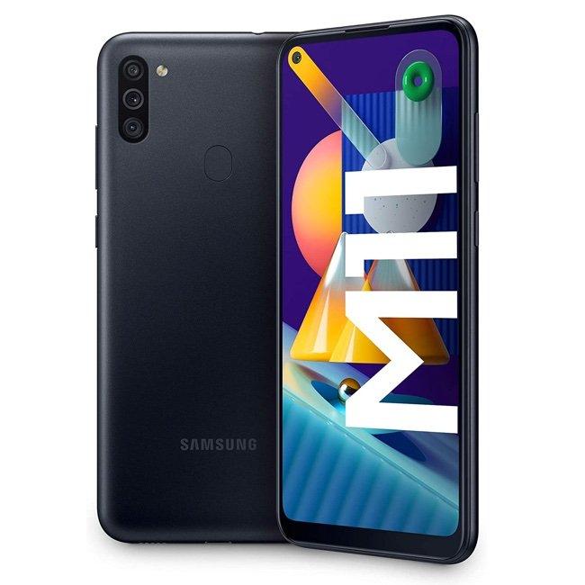 Offerta Samsung Galaxy M11 su TrovaUsati.it