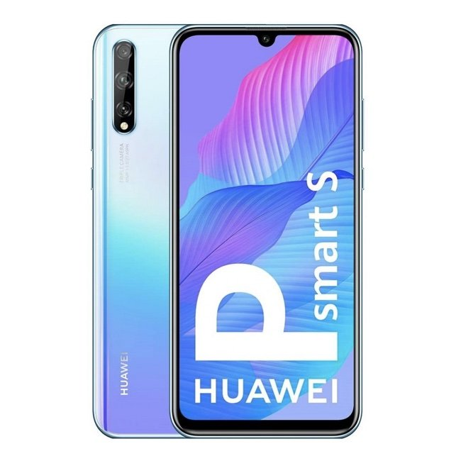 Offerta Huawei P Smart S su TrovaUsati.it