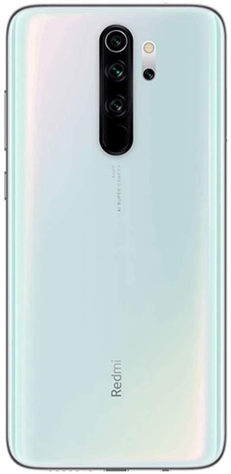 Offerta Xiaomi Redmi Note 8 Pro 6/128 su TrovaUsati.it