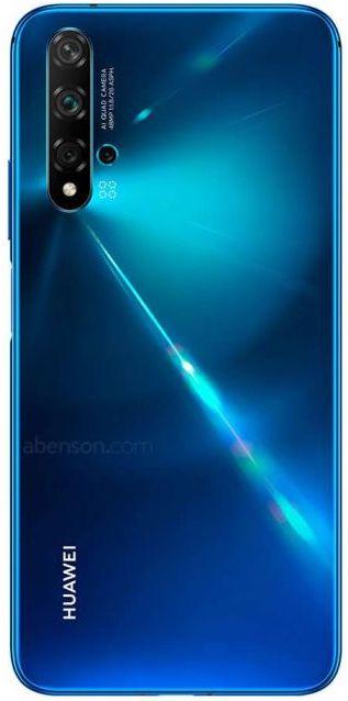 Offerta Huawei Nova 5T su TrovaUsati.it