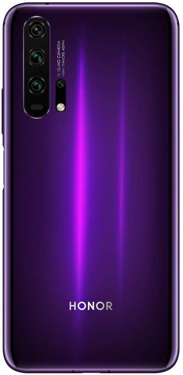 Offerta Honor 20 Pro su TrovaUsati.it