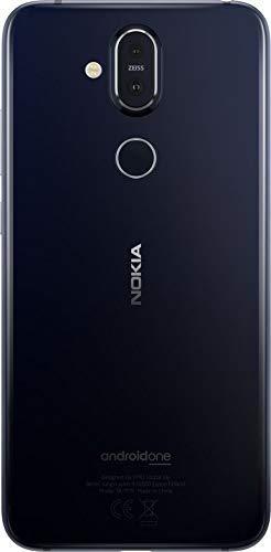 Offerta Nokia 8.1 su TrovaUsati.it