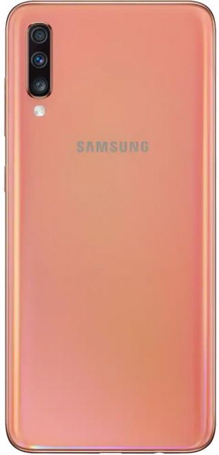 Offerta Samsung Galaxy A70 su TrovaUsati.it
