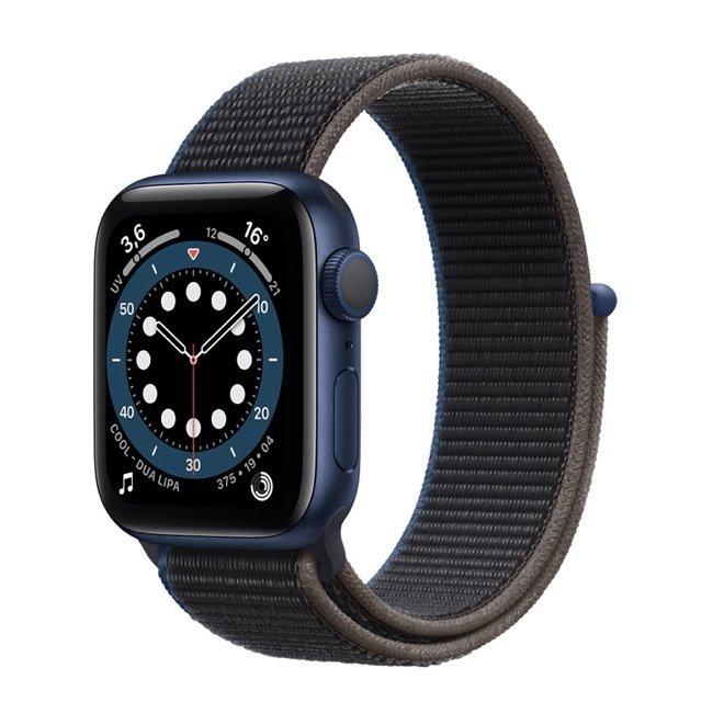 Offerta Apple Watch 6 40mm GPS su TrovaUsati.it