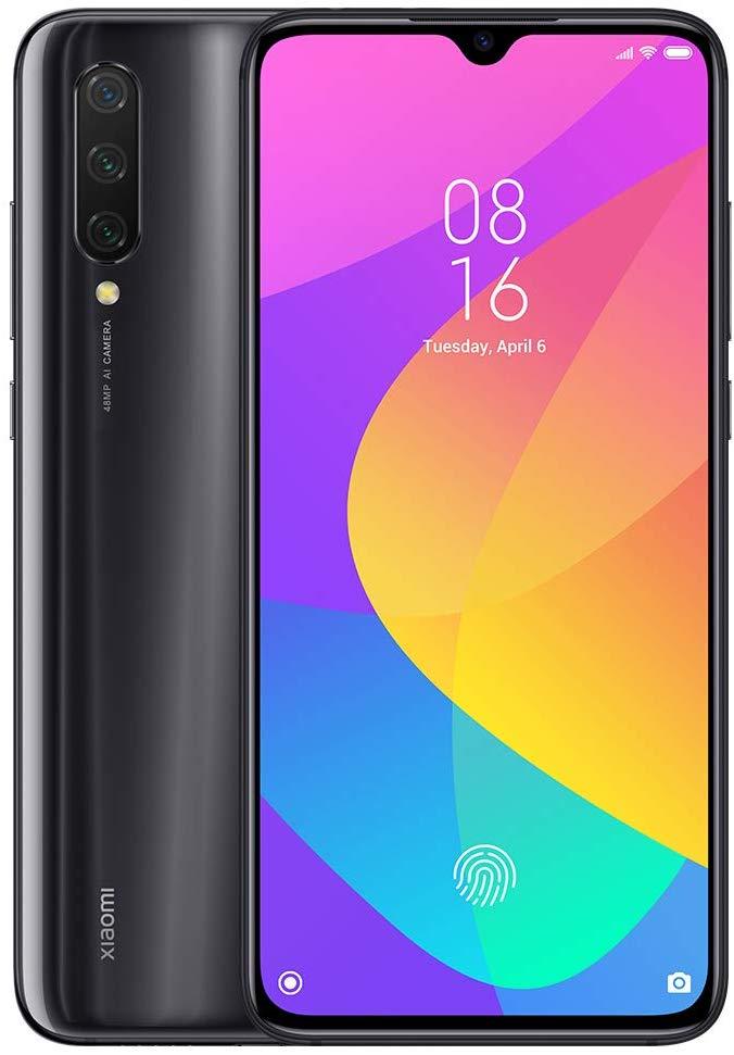 Offerta Xiaomi Mi 9 Lite 6/128 su TrovaUsati.it