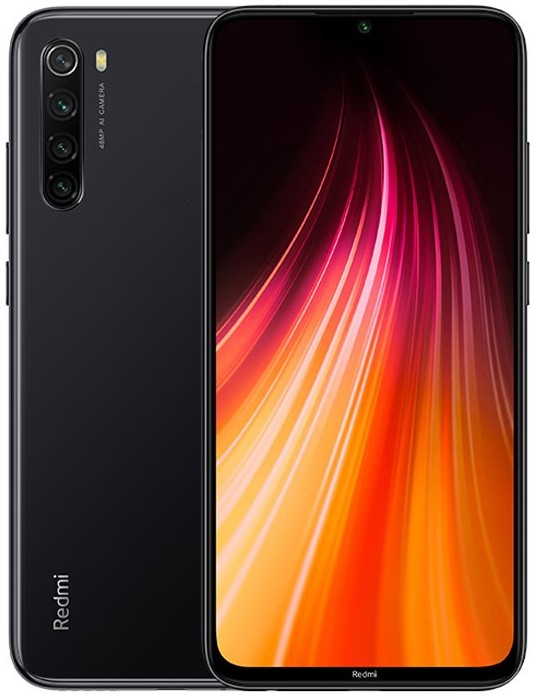 Offerta Xiaomi Redmi Note 8T 4/64 su TrovaUsati.it