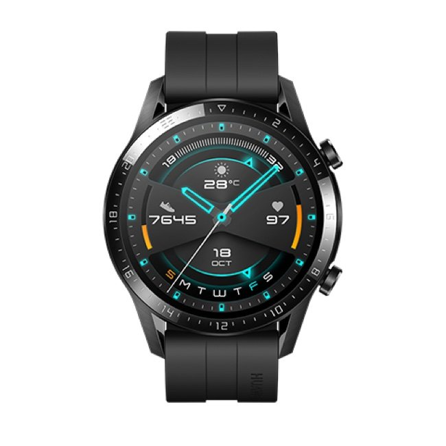 Offerta Huawei Watch GT 2 46mm su TrovaUsati.it