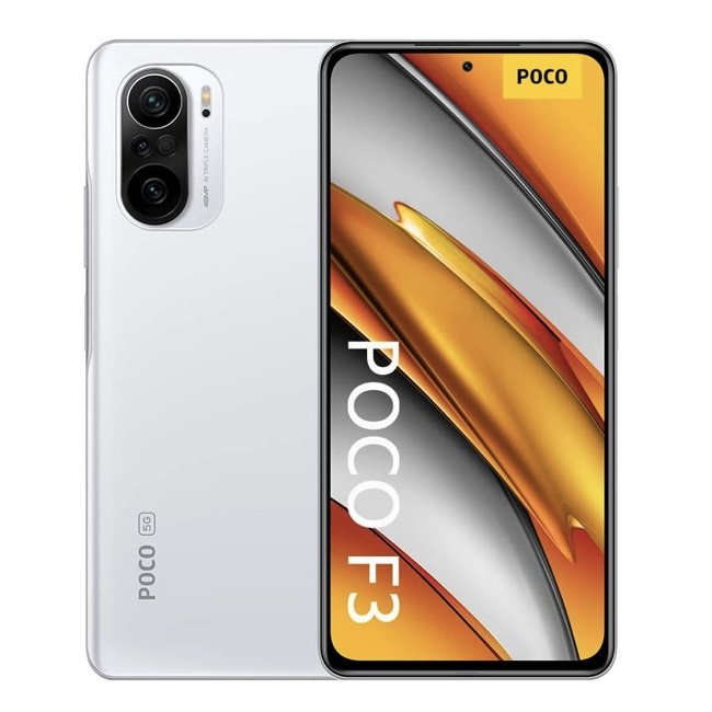 Offerta Xiaomi Poco F3 6/128 su TrovaUsati.it
