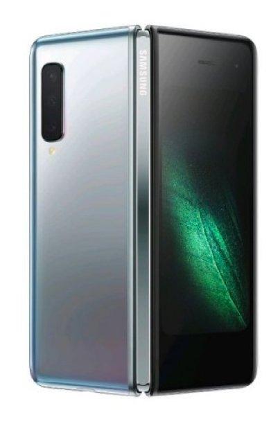 Offerta Samsung Galaxy Fold 5G su TrovaUsati.it