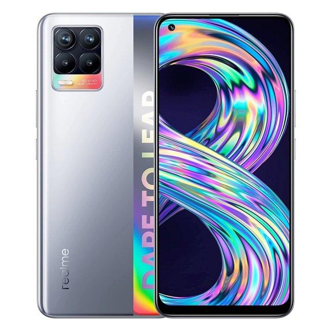 Offerta Realme 8 6/128 4G su TrovaUsati.it