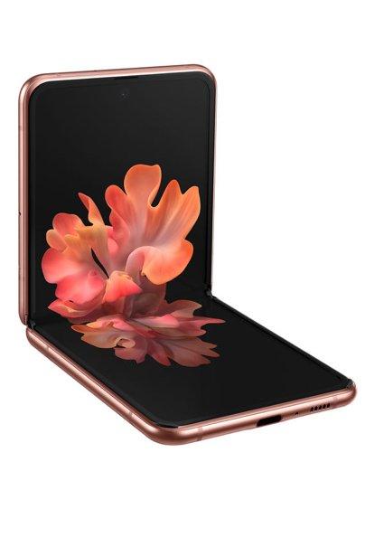 Offerta Samsung Galaxy Z Flip 5G su TrovaUsati.it