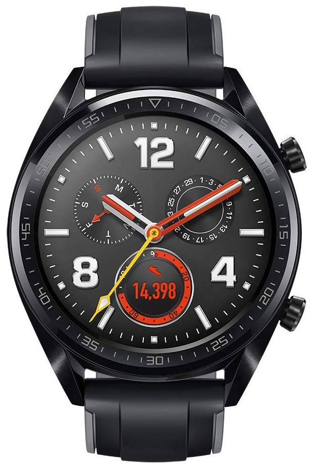 Offerta Huawei Watch GT su TrovaUsati.it