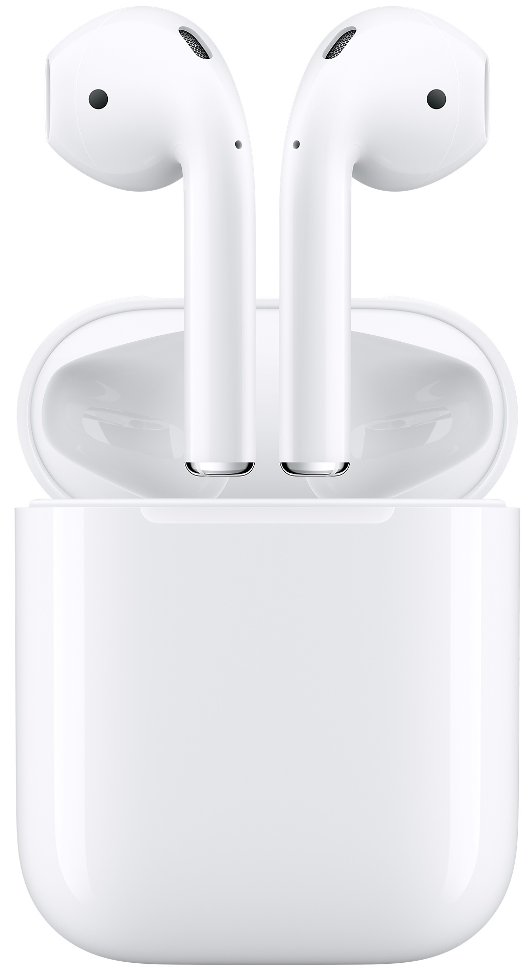 Offerta Apple AirPods 2 su TrovaUsati.it