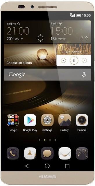 Offerta Huawei Ascend Mate 7 su TrovaUsati.it