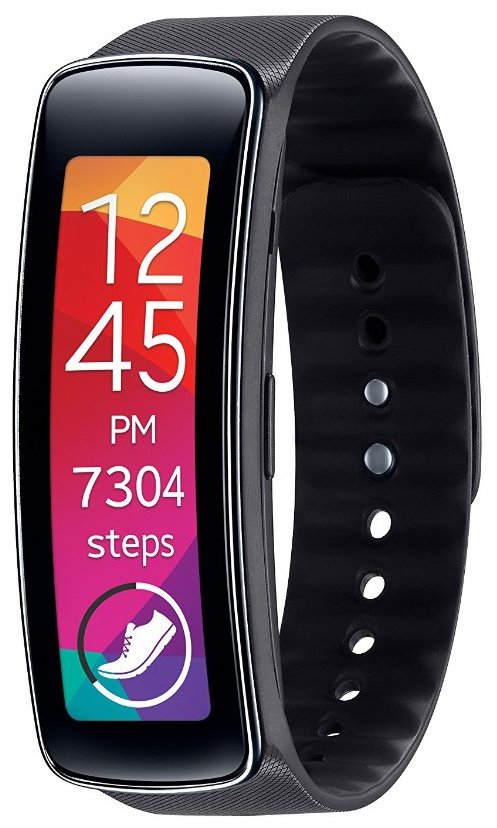 Offerta Samsung Gear Fit e su TrovaUsati.it