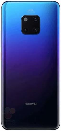 Offerta Huawei Mate 20 Pro su TrovaUsati.it