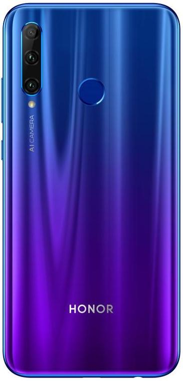 Offerta Honor 20 Lite su TrovaUsati.it