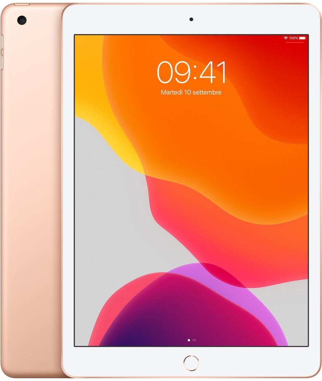 Offerta Apple iPad 10.2 128gb wifi 7a gen su TrovaUsati.it