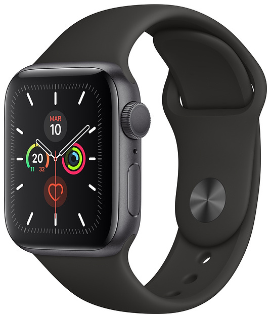 Offerta Apple Watch 5 40mm GPS su TrovaUsati.it