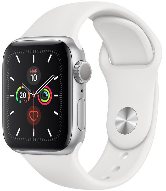 Offerta Apple Watch 5 40mm GPS su TrovaUsati.it