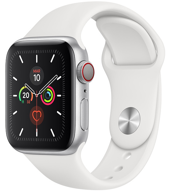 Offerta Apple Watch 5 44mm GPS Cellular su TrovaUsati.it