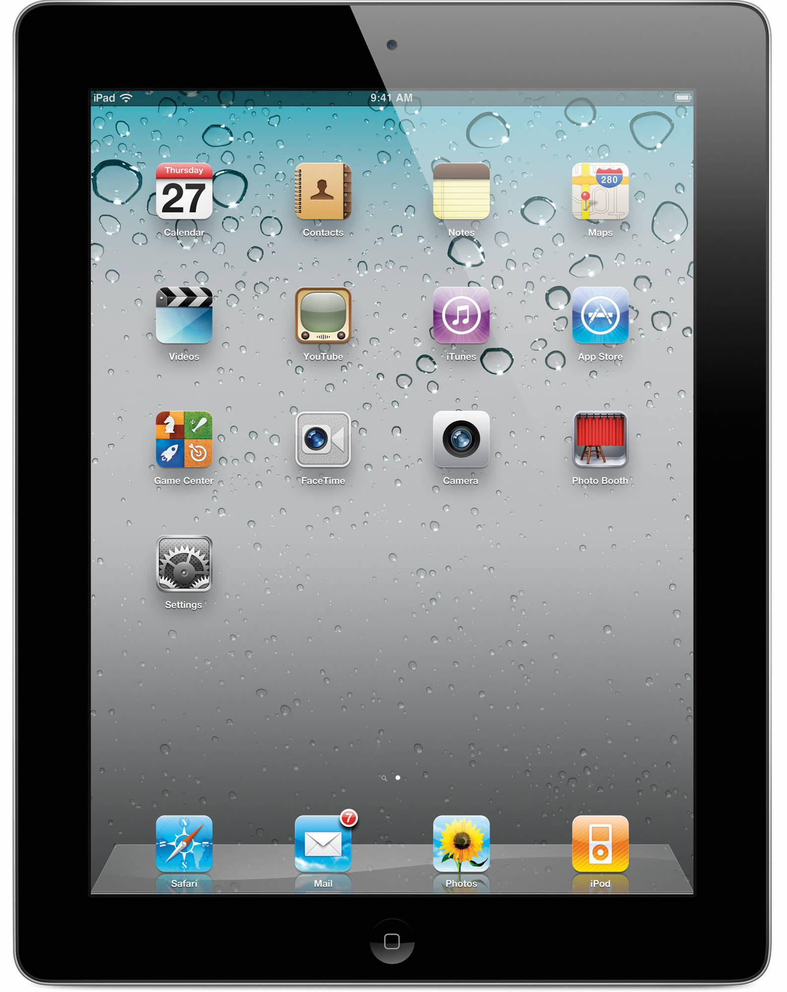 Offerta Apple iPad 2 64gb cellular su TrovaUsati.it