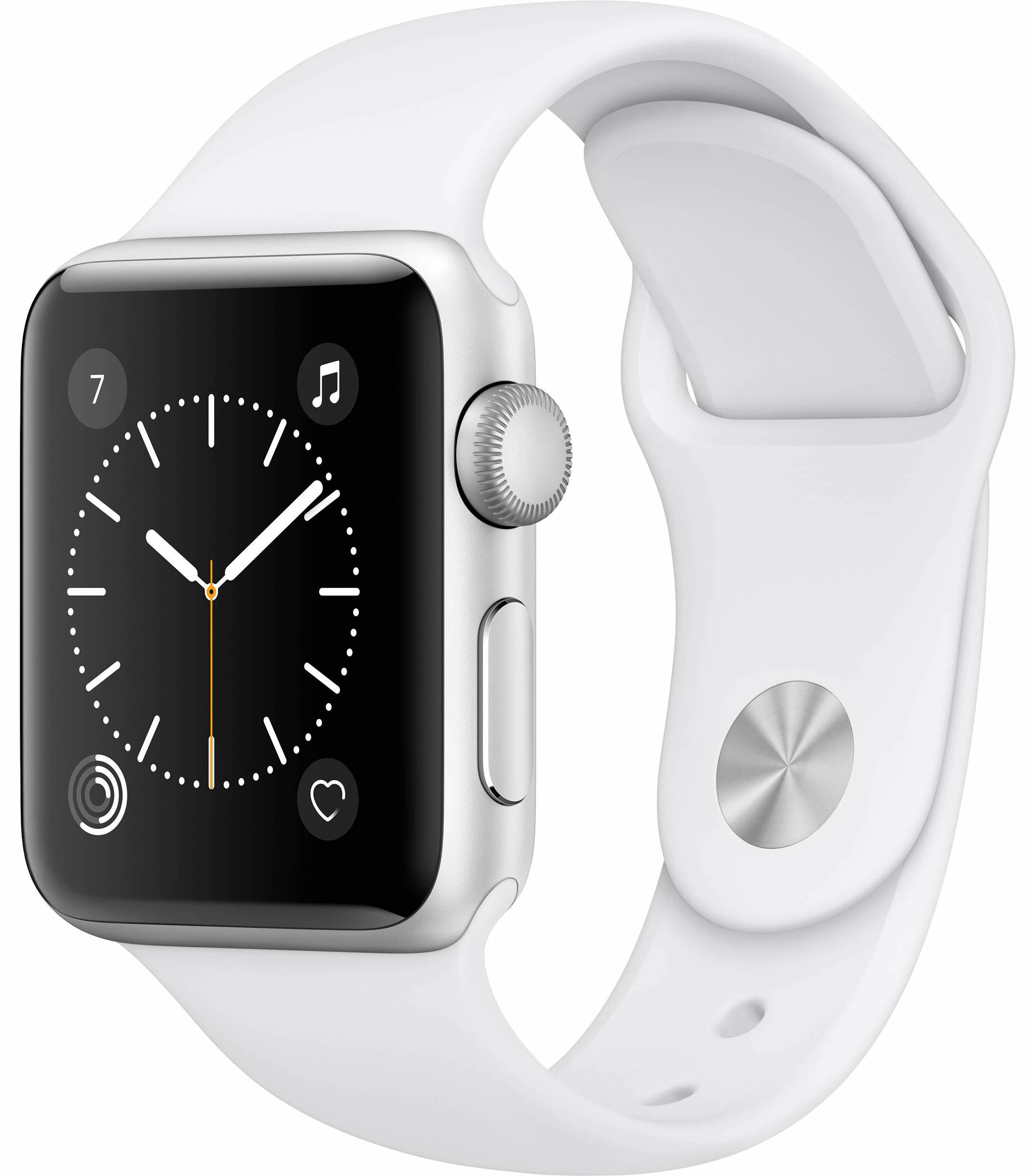 Offerta Apple Watch 2 Sport 38mm su TrovaUsati.it