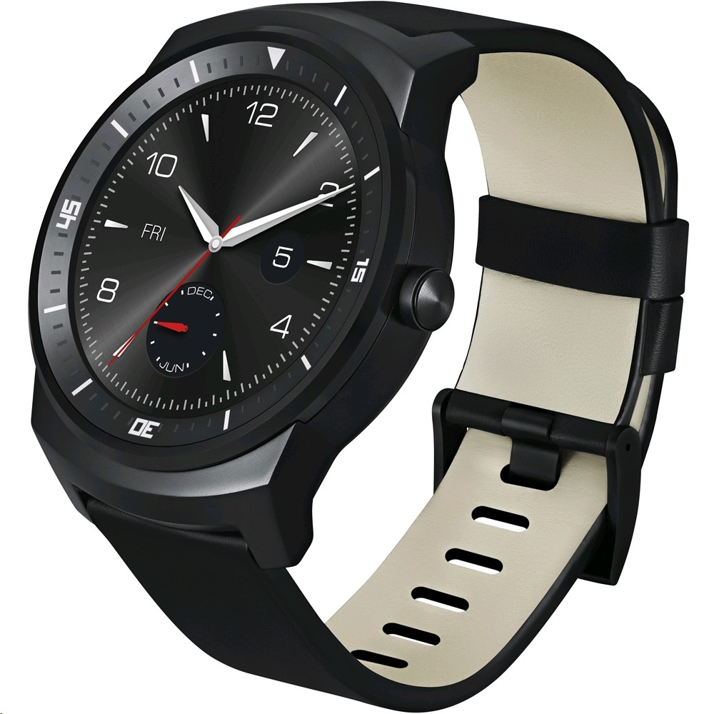 Offerta LG G Watch R su TrovaUsati.it