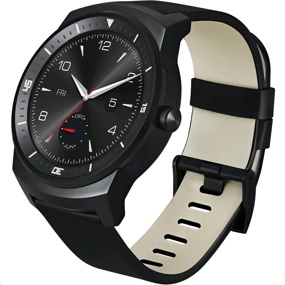 Offerta LG G Watch R su TrovaUsati.it