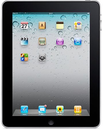 Offerta Apple iPad 1 32gb cellular su TrovaUsati.it