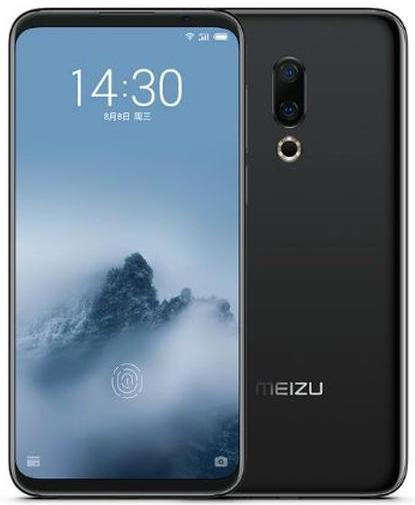 Offerta Meizu 16th 8/128 su TrovaUsati.it