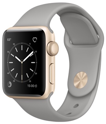 Offerta Apple Watch 2 Sport 42mm su TrovaUsati.it